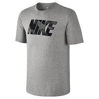 Men's Nike Logo Tee