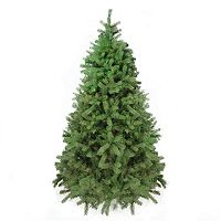 6.5-ft. Artificial Noble Fir Christmas Tree