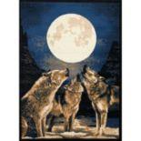 United Weavers Legends Howling Moon Rug - 5'3'' x 7'2''