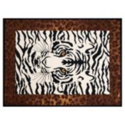 United Weavers Legends Hidden Eyes Rug - 5'3'' x 7'2''