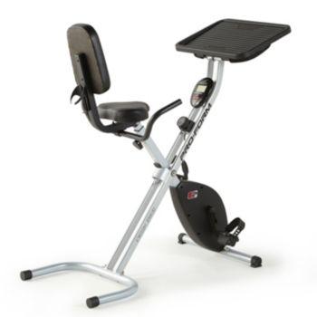 Proform Desk X Bike Exercise Bike Null