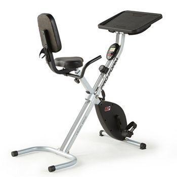 ProForm Desk X-Bike Exercise Bike + $20 Kohls Cash