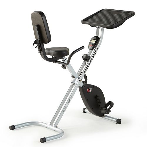 ProForm Desk X-Bike Exercise Bike
