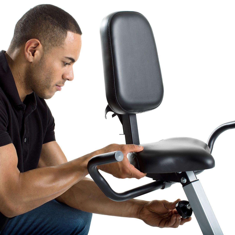 proform desk xbike exercise bike