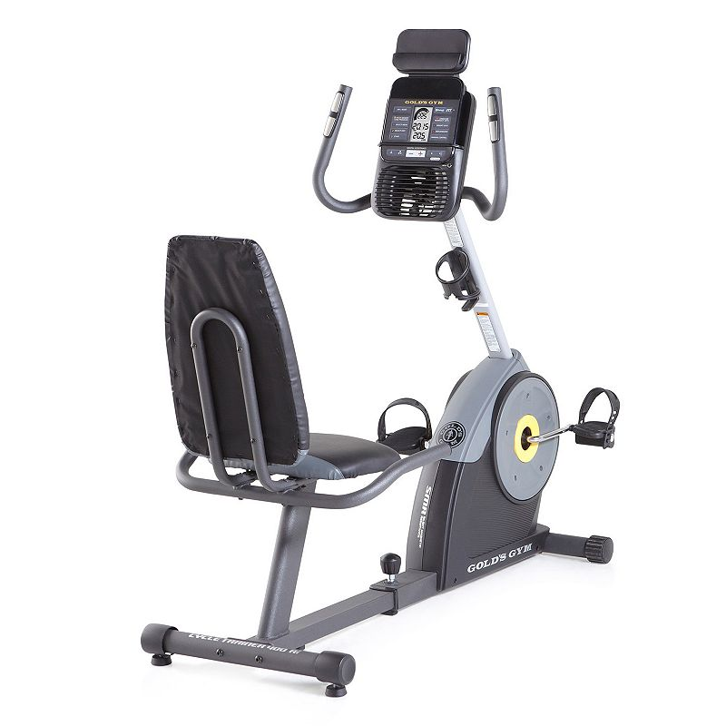 Upc 043619269789 Gold S Gym Cycle Trainer 400 Ri