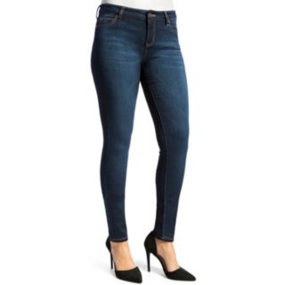 Juniors' Crave Supersoft Skinny Jeans