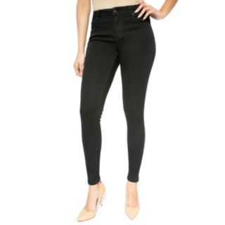 Juniors' Crave Skinny Jeans
