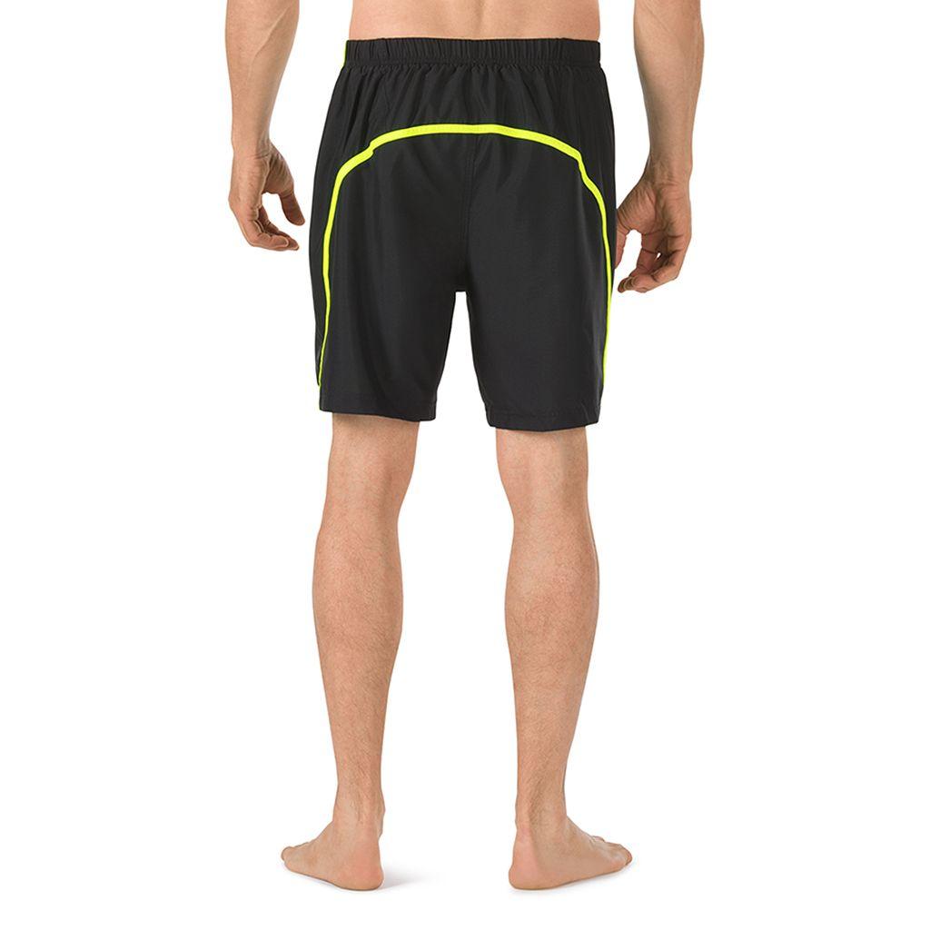 Men's Speedo Aqua Volley Jammer Swim Shorts