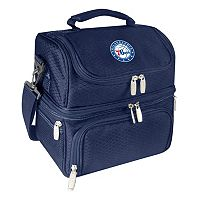 Picnic Time Philadelphia 76ers Pranzo 7 pc Insulated Cooler Lunch Tote Set