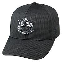 Adult Top of the World Auburn Tigers Digi One-Fit Cap