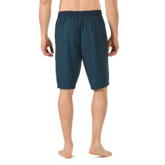 Men's Speedo Hexagon Stretch E-Board Shorts