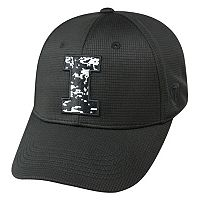 Adult Top of the World Illinois Fighting Illini Digi One-Fit Cap