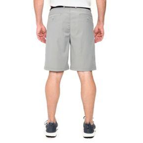 Men's Pebble Beach Contrast Twill Performance Golf Shorts