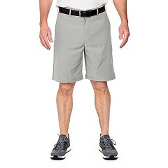Men's Pebble Beach Contrast Twill Performance Golf Shorts