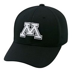 Adult Top of the World Minnesota Golden Gophers Digi One-Fit Cap