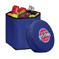 Picnic Time Detroit Pistons Bongo Cooler