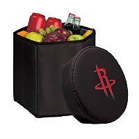Picnic Time Houston Rockets Bongo Cooler