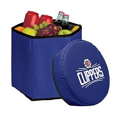 Picnic Time Los Angeles Clippers Bongo Cooler