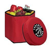 Picnic Time Toronto Raptors Bongo Cooler