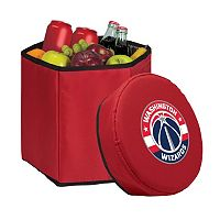 Picnic Time Washington Wizards Bongo Cooler