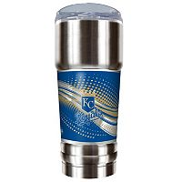 Kansas City Royals 32-Ounce Pro Stainless Steel Tumbler