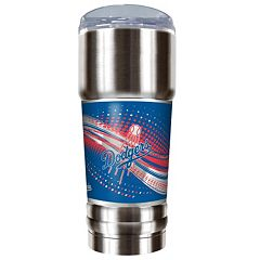 Los Angeles Dodgers 32-Ounce Pro Stainless Steel Tumbler