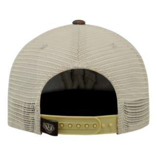 Adult Top of the World Wisconsin Badgers Prey Camo Adjustable Cap