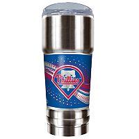 Philadelphia Phillies 32-Ounce Pro Stainless Steel Tumbler
