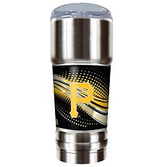 Pittsburgh Pirates 32-Ounce Pro Stainless Steel Tumbler