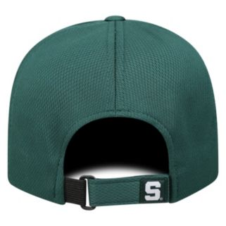 Adult Top of the World Michigan State Spartans Pursue Adjustable Cap