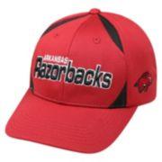 Adult Top of the World Arkansas Razorbacks Pursue Adjustable Cap