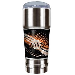 San Francisco Giants 32-Ounce Pro Stainless Steel Tumbler