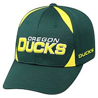 Adult Top of the World Oregon Ducks Pursue Adjustable Cap