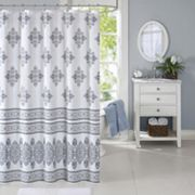 HH Sanibel Printed Shower Curtain
