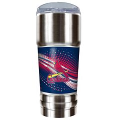 St. Louis Cardinals 32-Ounce Pro Stainless Steel Tumbler