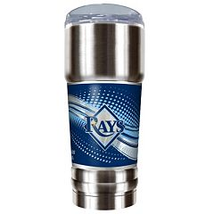 Tampa Bay Rays 32-Ounce Pro Stainless Steel Tumbler