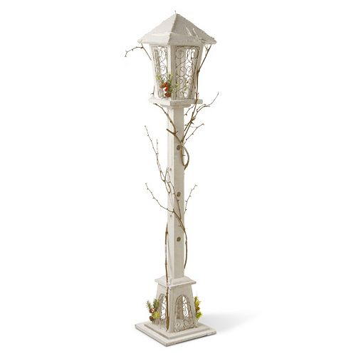 National Tree Company 47-in. Street Lamp Christmas Decor