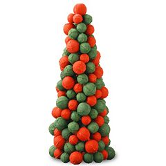 National Tree Company 24' Christmas Faux Cone Tree