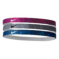 Nike 3-pk. Assorted Headband Set