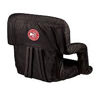 Picnic Time Atlanta Hawks Ventura Portable Reclining Seat