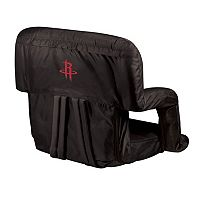 Picnic Time Houston Rockets Ventura Portable Reclining Seat