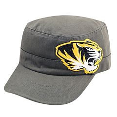 Women's Top of the World Missouri Tigers Party Girl Adjustable Cap