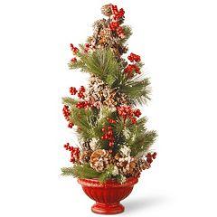 National Tree Company 26' Christmas Tree Table Decor