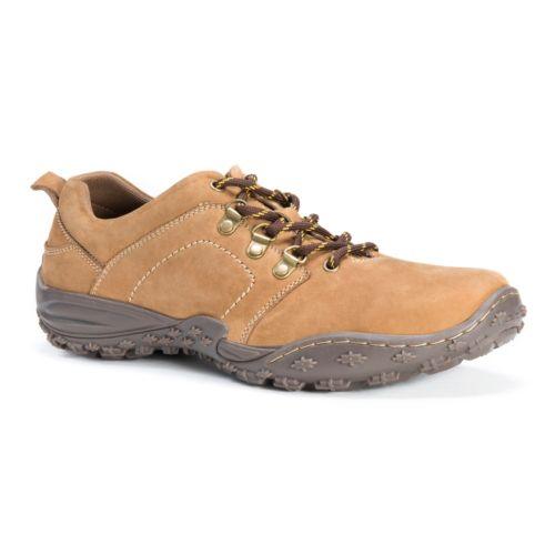 MUK LUKS Kadin Men's ... Water-Resistant Shoes