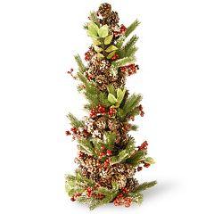 National Tree Company 33' Christmas Tree Table Decor