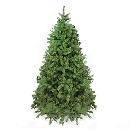 7.5-ft. Artificial Noble Fir Christmas Tree