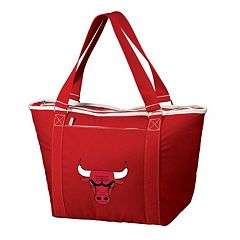 Picnic Time Chicago Bulls Topanga Cooler