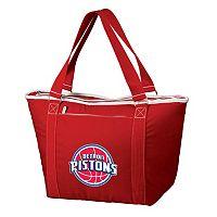 Picnic Time Detroit Pistons Topanga Cooler