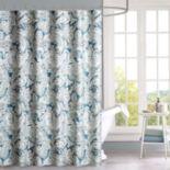 Madison Park Lira Shower Curtain