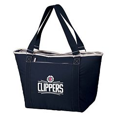 Picnic Time Los Angeles Clippers Topanga Cooler
